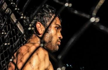 Indian MMA: YFC Flyweight champion Navdeep Aggarwal Set to make International debut