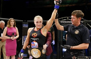 Invicta FC 25 Results: Yana Kunitskaya crowned Invicta Bantamweight Champion
