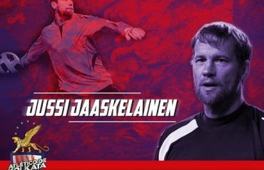ISL 2017: ATK sign Caldeira, Mohanraj and Finish keeper Jääskeläinen
