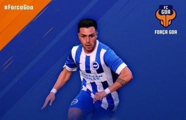 ISL 2017: FC Goa signs striker Adrian Perez & midfielder Edu Bedia