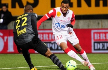 I-League 2017: Chennai City sign French forward Jean-Michel Joachim