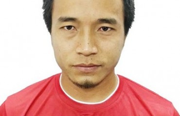 I-League 2017: Aizawl FC sign Liandala Fanai (Sena)