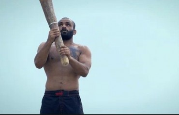 WATCH: What happened when Indian MMA Fighters went to the Akhada