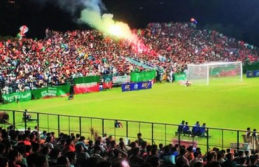 CFL 2017: Mohun Bagan to screen match live outside stadium for fans who turn up after tickets are sold out