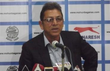 I-League 2017: Mohun Bagan coach Sanjoy Sen to undergo open heart surgery