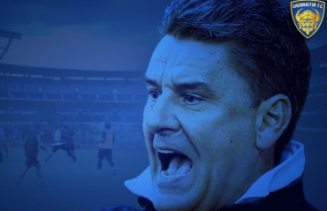ISL 2017: COACH CONTROL – Chennaiyin FC Coach John Gregory's vision about youth may differ from Materazzi