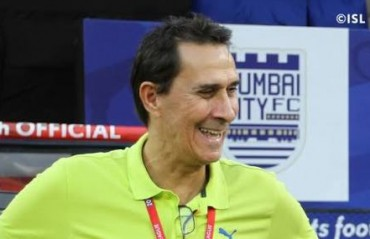 ISL 2017 – COACH CONTROL: Mumbai City FC – Guimaraes on-track to continue the good run