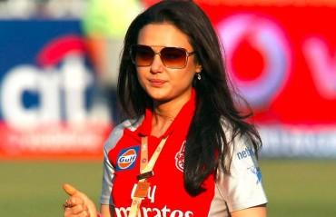 Preity Zinta confirmed as owner of Stellenbosch franchise in T20 Global League