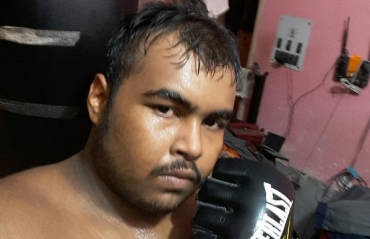 Indian MMA fighter Raktim Singha accuses BOOM MMA of mistreatment, Promotion responds