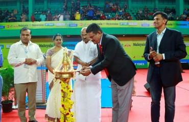 Prakash Padukone to receive Lifetime Achievement Award from BAI