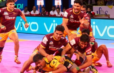 PKL: Matches postponed due to  Mumbai rains to be held in Ranchi and Pune