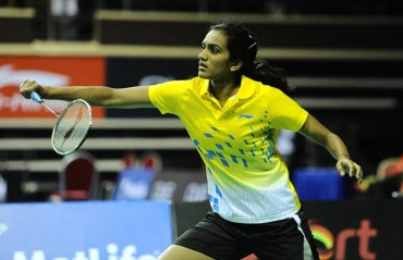 Kashyap suffers narrow defeat as Sindhu & Sameer progress to quarters of Korea Open