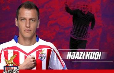 ISL 2017: Atletico de Kolkata sign Finnish striker Njazi Kuqi from FC Inter Turku in the Finnish top division