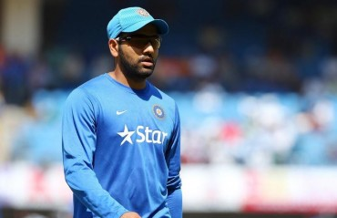 Cricketers cannot make excuses of burnout & tight match schedule: Rohit Sharma