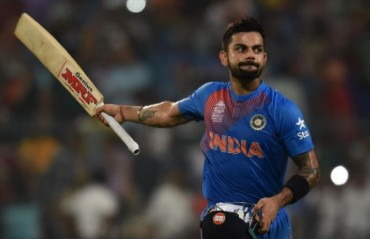 Leading by example: Kohli rejects multi-crore deal with soft-drink brand