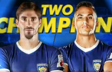 ISL 2017: Chennaiyin FC sign defenders Mailson Alves and Henrique Sereno