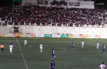 MPL 2017: Aizawl FC hold favourites Chhinga Veng FC to a draw