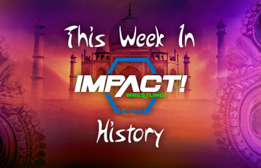 This week in Impact History: IMPACT presents First pay-per-view outside the United States
