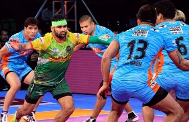 Pro Kabaddi: Bengal Warriors hold Pirates to retain Zone B top spot
