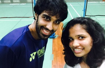 Japan SS: Pranaav/Sikki enter maiden SS semi-finals; the only Indian participation