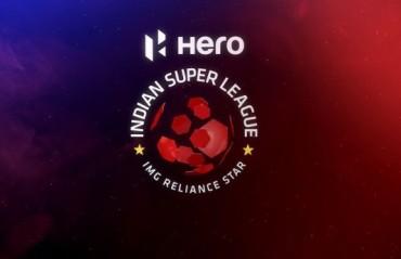 ISL 2017 - 18: Full Fixture List