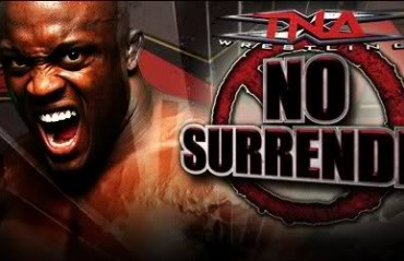 This week in Impact History: A look back at No Surrender 2009
