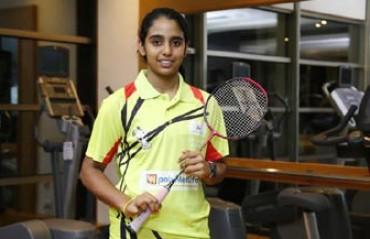 Belgian Junior IS: Vaishnavi Reddy clinches WS title
