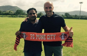 ISL 2017: FC Pune City appoint Ranko Popovic as their head Coach