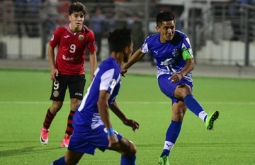 TFG Indian Football Podcast - Bengaluru FC robbed in AFC Cup + FIFA U-17 World Cup Group D