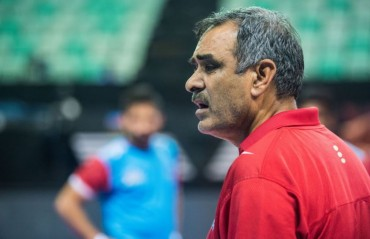 Onus is on us to win the important clash against U Mumba: Haryana Steelers' coach Ranbir Singh Khokhar