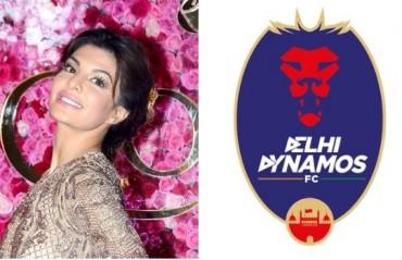 ISL 2017: Jacqueline Fernandez is the Brand Ambassador of Delhi Dynamos FC