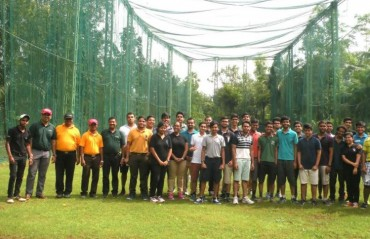 India Learn Golf Week Strikes a Chord with Aspiring Indian Golfers