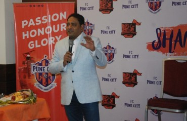 ISL 2017: Longer league will help the players and club grow: FC Pune City CEO Modwel