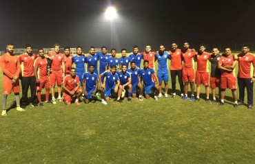 ISL 2017: Mumbai City FC head to Spain for month-long pre-season