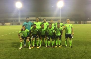 ISL 2017: Delhi Dynamos win pre-season tour game against Qatar Stars League side Muaither S.C