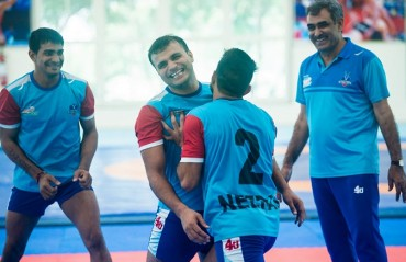 The training in Sonepat & the 10-day break has worked well for us: Haryana Steelers' coach Ranbir Singh Khokhar