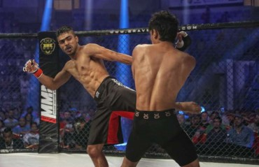 Brave 9: India vs. Pakistan Showdown Added to the fight card