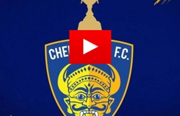 ISL 2017: WATCH: Chennaiyin FC fans meet coach John Gregory and assistant Mark Lillis