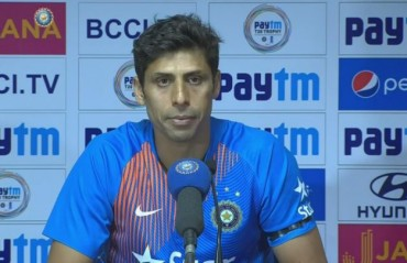 Ashish Nehra to hang his boots from all forms of cricket following 1st T20 against Kiwis