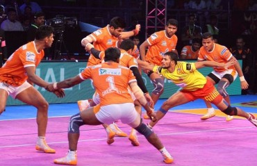 TFG Fantasy Kabaddi: Fantasy Pundit tips for Puneri Paltan vs Gujarat Fortunegiants in Pune