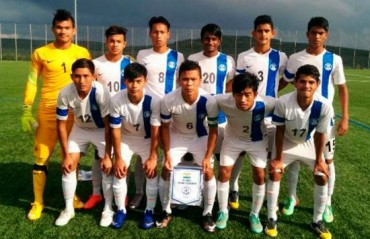 LIVE UPDATES: Ghana vs India - Group A in the FIFA Under-17 World Cup