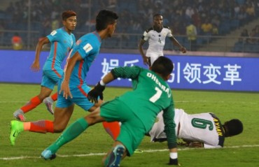 TFG Indian Football Podcast - India at the FIFA U-17 World Cup: the End or the Beginning?