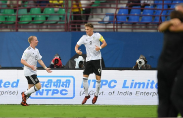 FIFA U-17 WC: Germany beat Guinea 3-1 to enter RD of 16 along with Iran from Group C