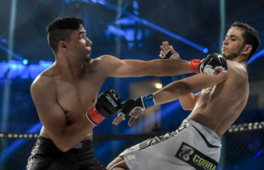 Brave Combat Federation announces full Fight card for Brave 9: Kingdom of Champions