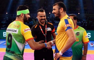 TFG Fantasy Kabaddi: Fantasy Pundit tips for Tamil Thalaivas vs Patna Pirates in Pune