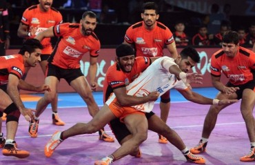 TFG Fantasy Kabaddi: Fantasy Pundit tips for Puneri Paltan vs U Mumba in Pune