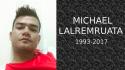 Shocking tragedy rocks Mizoram football - former Aizawl FC player Michael Lalremruata takes his own life