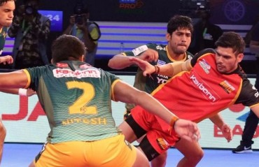 TFG Fantasy Kabaddi: Fantasy Pundit tips for Bengaluru Bulls vs UP Yoddha in Pune