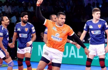 TFG Fantasy Kabaddi: Fantasy Pundit tips for Puneri Paltan vs Dabang Delhi in Pune