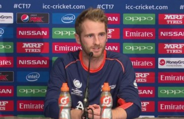 Any team would be happy to have the form of an all-rounder like Hardik Pandya: Kane Williamson